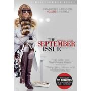 September Issue [Reino Unido] [DVD]