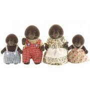 Sylvanian Families - Sylvanian Familias Familia Mole