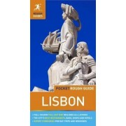 Pocket Rough Guide Lisbon by Rough Guides