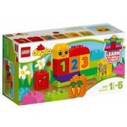 LEGO DUPLO 10831 Min första larv