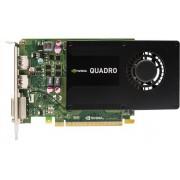 HP NVIDIA Quadro K2200 4-GB grafische kaart videokaart