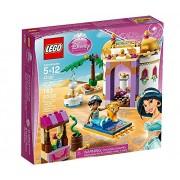 LEGO - El exótico palacio de Jasmine, multicolor (41061)