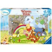 Winnie the Pooh - Puzzle, 100 piezas (Ravensburger 10617 2)