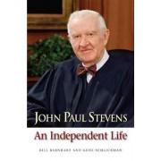 John Paul Stevens by Bill Barnhart