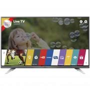 Televizor LG 49UF7727, 124 cm, LED, UHD, Smart TV
