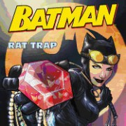 Batman Classic: Rat Trap