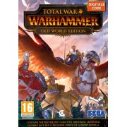 Total War Warhammer Old World Ed. PC Game Key