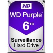 WD WD60PURX - Interne harde schijf / 6TB / 3,5 inch SATA