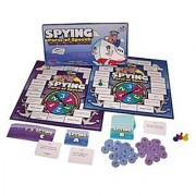 Learning Advantage 6250 Spying Parts of Speech Game Grade: 2 8.5 Height 0.25 Width 11 Length
