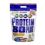 Weider Protein 80 Plus Banana 2,0kg