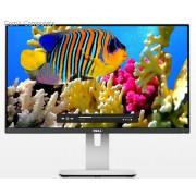 "Dell UltraSharp U2414H Black 60.4cm (23.8"") LED Monitor"