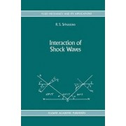 Interaction of Shock Waves by R.S. Srivastava
