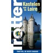 Reisgids Trotter Kastelen van de Loire   Lannoo