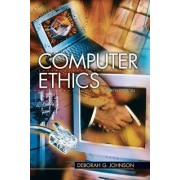 Computer Ethics by Deborah G. Johnson