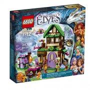 LEGO Elves The Starlight Inn 41174