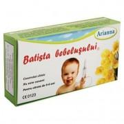 Batista bebelusului (aspirator nazal Arianna)