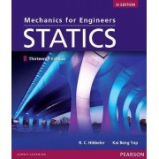 Mechanics for Engineers:Statics SI Study Pack by Russell C. Hibbeler