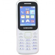 Samsung Guru Music 2 B310E White