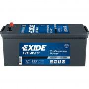 Exide Heavy Professional Power 185Ah 1150A B+