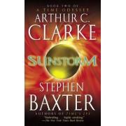 Sunstorm by Arthur C Clarke