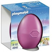 Playmobil Princess with Vanity Egg