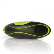 Energy Sistem Music Box Z220 Sport Negro y Verde