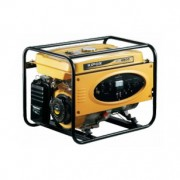 Generator de curent monofazat Kipor KGE6500X OPEN FRAME 5500VA 389cmc 83Kg