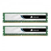 Memorie Corsair 4GB (2x2GB) DDR3, PC3-10666, 1333MHz, CL9, Dual Channel Kit, CMV4GX3M2A1333C9