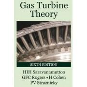 Gas Turbine Theory by H. I. H. Saravanamuttoo