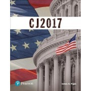 Cj 2017, Student Value Edition Plus Revel -- Access Card Package by James A Fagin