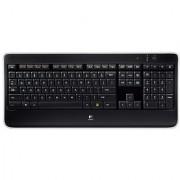 Logitech Wireless Illuminated Keyboard K800 Computer Keyboard Wireless Desktop Keyboard