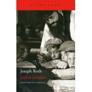 Judios errantes / Wandering Jews by Joseph Roth
