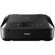 Multifunctional Inkjet Color Canon PIXMA MG5750 Black