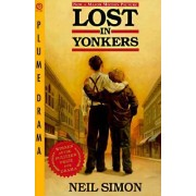 Lost in Yonkers by Neil Simon