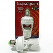 Sensor de Presença Soquete - PW