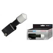 Megasat Multifeed LNB Single 0.1 dB HD 23mm (mindre än 2° avstånd möjligt)