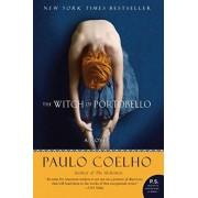 Witch of Portobello by Paulo Coelho
