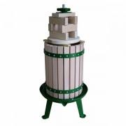 Perfect home fémtalpas szőlőprés 18 literes - 10518