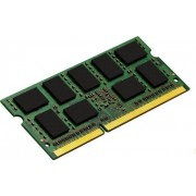 Kingston KVR16LSE11/4KF Memoria RAM da 4 GB, 1600 MHz, DDR3L, ECC CL11 SODIMM, 1.35 V, 204-pin