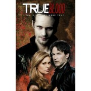 True Blood: Where Were You? Volume 4 by Michael Gaydos