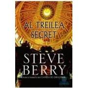 Al treilea secret - Steve Berry - Class