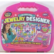 Color Zone My Very Own Jewelry Designer Kit