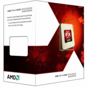 Procesor AMD FX-4300 Black Edition, 3.8GHz, socket AM3+, Box, FD4300WMHKBOX