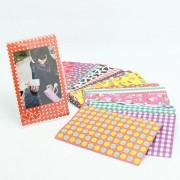 CAIUL Decor Sticker For Fujifilm Instax Mini 8/90/25/50s/70s Film (ST-10)