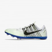 Nike Zoom Victory Elite Blanco,Azul carrera,Negro