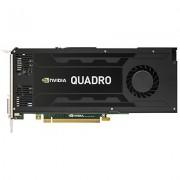 VC, NVIDIA Quadro K4200, 4GB GDDR5, PCI-E 2.0 (J3G89AA)