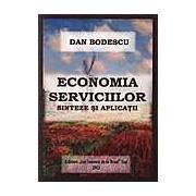 Economia serviciilor. Sinteze si aplicatii