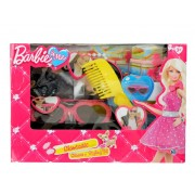 Комплект очила и стил Barbie & Me