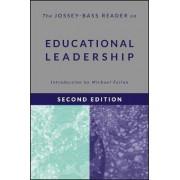The Jossey-Bass Reader on Educational Leadership by Jossey-Bass Publishers