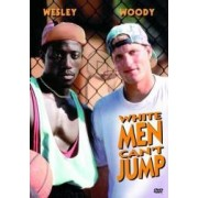 WHITE MEN CAN T JUMP DVD 1992